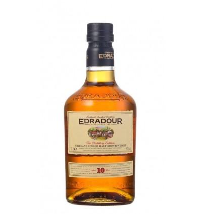 Edradour 10YO Malt Whisky 0,7L 40%
