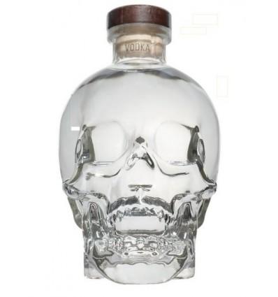 Crystal Head Vodka 40% 0.7 Ltr.