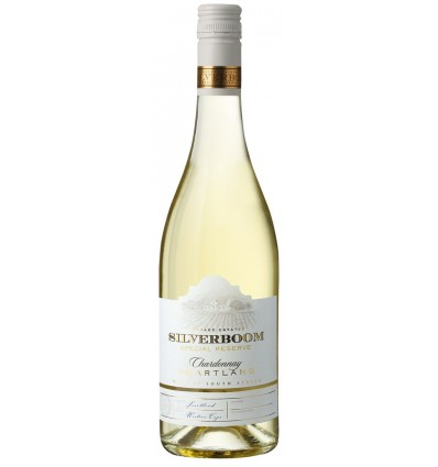 Silverboom Special Reserva Chardonnay 14%