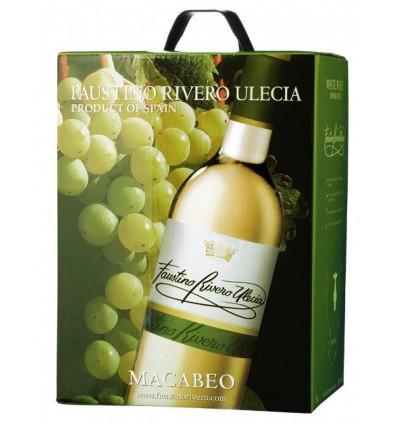 Faustino Rivero Ulecia Vitt 5l BIB 11%