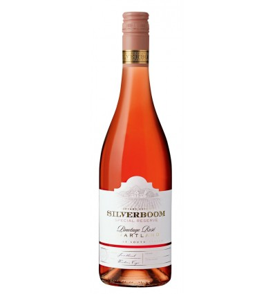 Silverboom Special Pinotage Rosé, 6x0,75 ltr, 14%