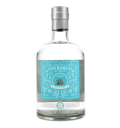 Gin Barco de Cargas 41% vol. 0,7l