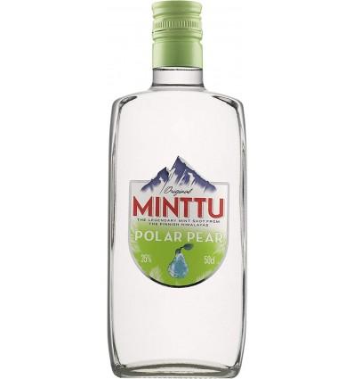 Minttu Polar Pear 35% 0,5 l