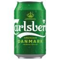 Carlsberg Pilsner 4,6% 24x0,33l ds