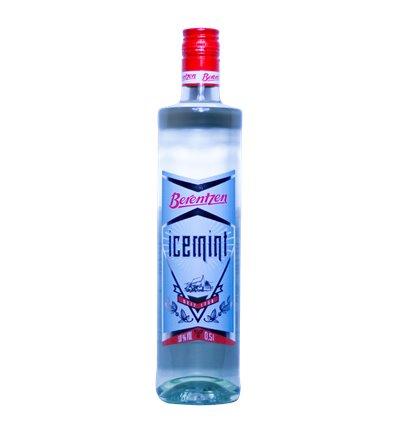 Berentzen Icemint 50% vol. 0,5l
