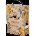 Sunrise Chardonnay 12% vol. 3,0l BiB