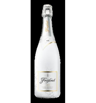 Freixenet Ice White D.O. Cava 11,5% vol. 0,75l Medium Dry