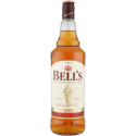 DEALS: Bells Blended Scotch Whisky 40% 1,0l